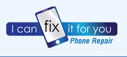 i can fix it for you logo