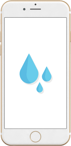Water Damage Repair for iPhones, Samsung Galaxy, iPads and More!